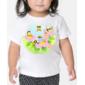 Transfer sublimático para camiseta Infantil 000944