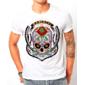 Transfer sublimático para camiseta Radical 001360