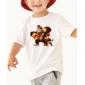 Transfer sublimático para camiseta 004627