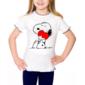 Transfer sublimático para camiseta 004833