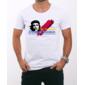 Transfer sublimático para camiseta Che Guevara 001288