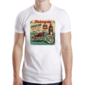 Transfer sublimático para camiseta Carros/Motos 004076