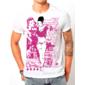 Transfer sublimático para camiseta Radical 001468