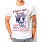 Transfer sublimático para camiseta Surf/Street 001703