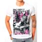Transfer sublimático para camiseta Radical 001475