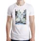 Transfer sublimático para camiseta Surf/Street 003908