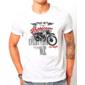 Transfer sublimático para camiseta Carros/Motos 003171