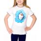 Transfer sublimático para camiseta 004638