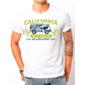 Transfer sublimático para camiseta Surf/Street 001820
