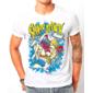 Transfer sublimático para camiseta Radical 001316