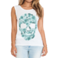 Transfer sublimático para camiseta Feminina 002013
