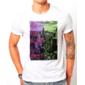 Transfer sublimático para camiseta Surf/Street 003147