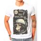 Transfer sublimático para camiseta Radical 001346