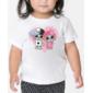 Transfer sublimático para camiseta Infantil 003867