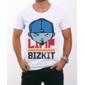 Transfer sublimático para camiseta Limp Bizkit 000262