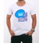 Transfer sublimático para camiseta Dia dos Pais 000127