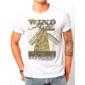 Transfer sublimático para camiseta Surf/Street 001787
