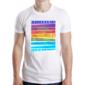 Transfer sublimático para camiseta Surf/Street 004019