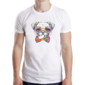 Transfer sublimático para camiseta Animal Hipster 003582