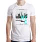 Transfer sublimático para camiseta Surf/Street 003947