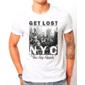 Transfer sublimático para camiseta Surf/Street 003134