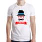 Transfer sublimático para camiseta Dia dos Pais 003343