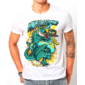 Transfer sublimático para camiseta Radical 001378