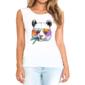 Transfer sublimático para camiseta Animal Hipster 004480