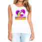 Transfer sublimático para camiseta Unicórnio 004050