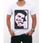 Transfer sublimático para camiseta Che Guevara 001286
