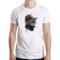 Transfer sublimático para camiseta Animal Hipster 003592