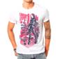Transfer sublimático para camiseta Radical 002079