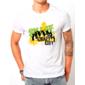 Transfer sublimático para camiseta Surf/Street 001860