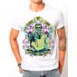 Transfer sublimático para camiseta Radical 001394