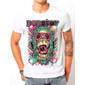 Transfer sublimático para camiseta Radical 001498