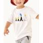 Transfer sublimático para camiseta 004663