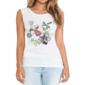Transfer sublimático para camiseta Feminina 000612