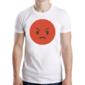 Transfer sublimático para camiseta Emoticons 003325