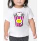 Transfer sublimático para camiseta Infantil 003849