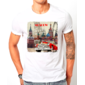 Transfer sublimático para camiseta Carros/Motos 002900