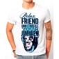 Transfer sublimático para camiseta Radical 001355