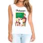 Transfer sublimático para camiseta Pedagogia 004758
