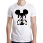 Transfer sublimático para camiseta Dark 004271