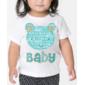 Transfer sublimático para camiseta Infantil 000877