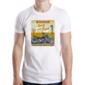 Transfer sublimático para camiseta Carros/Motos 004099