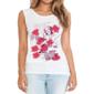 Transfer sublimático para camiseta Feminina 000641