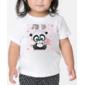 Transfer sublimático para camiseta Infantil 003748