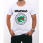 Transfer sublimático para camiseta Mamonas Assassinas 000342
