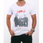 Transfer sublimático para camiseta Genesis 000222