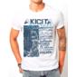 Transfer sublimático para camiseta Surf/Street 001681